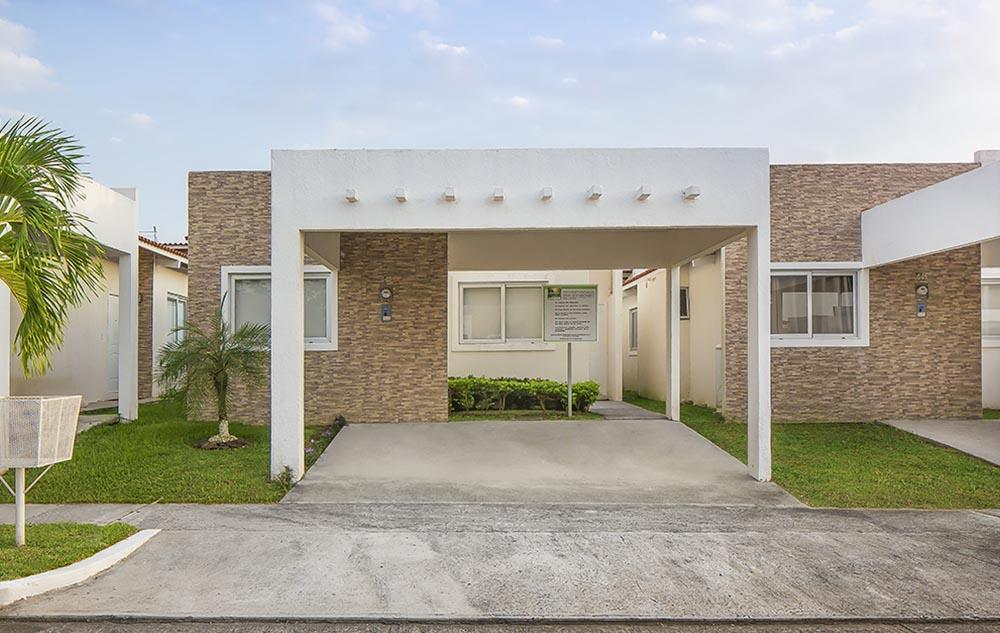 Venta de casas en Arraiján Panamá
