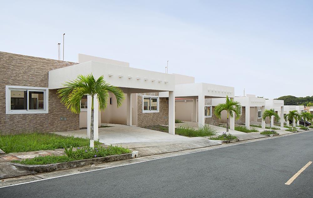 Proyectos de casas en arraijan nuevo chorrillo Panamá