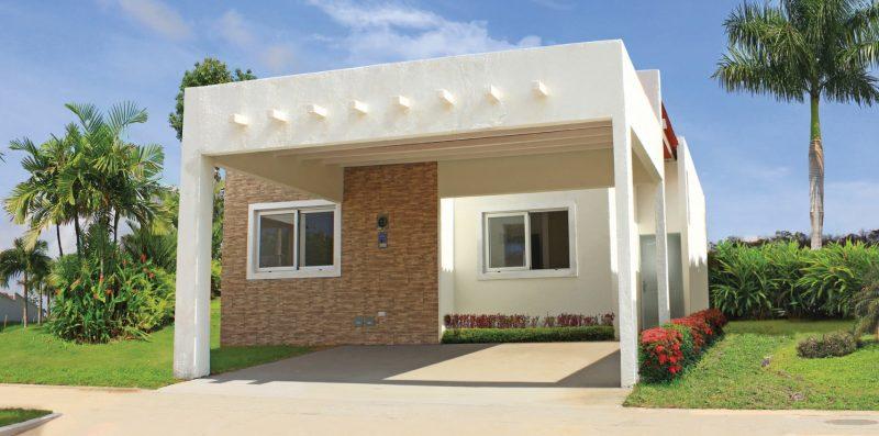 Proyectos de casas en Arraiján Panamá