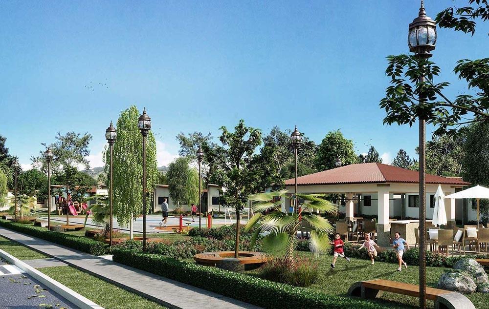 Casas nuevas en chorrera Oeste Panamá