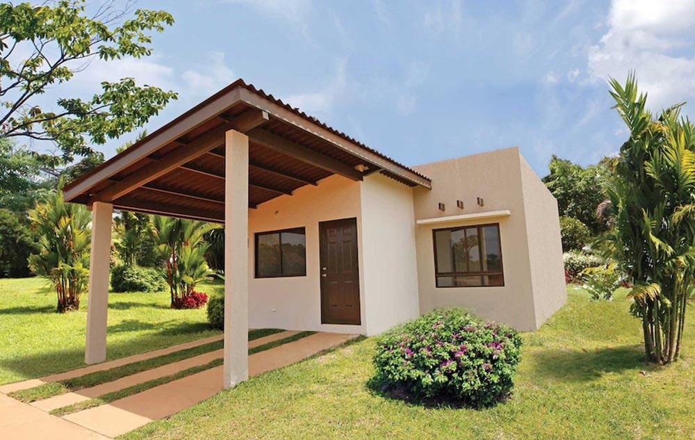 Proyectos de casas en panamá oeste