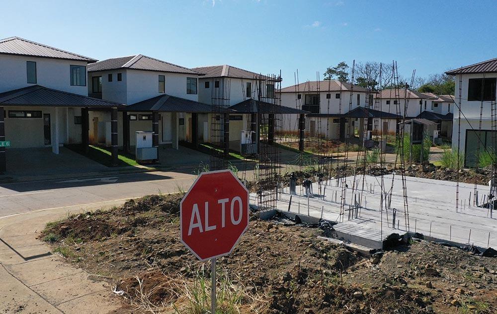 Avance de obra proyecto casas Riverview oeste panama - grupo iu (5)