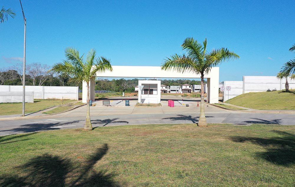 Avance de obra proyecto casas Riverview oeste panama - grupo iu (8)