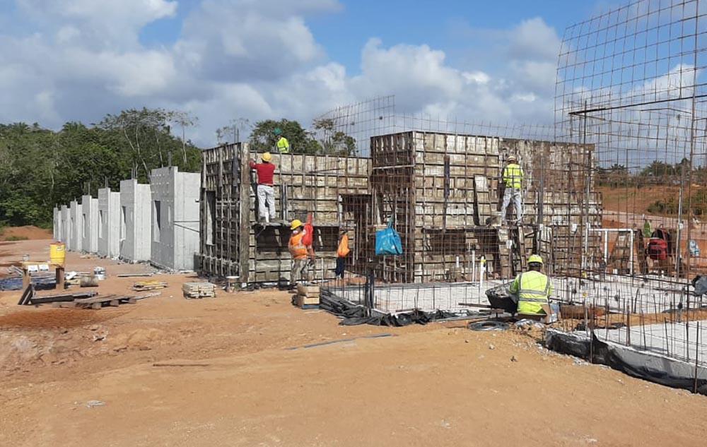 avance de obras proyectos casas panama campo verde grupo iu (3)-min