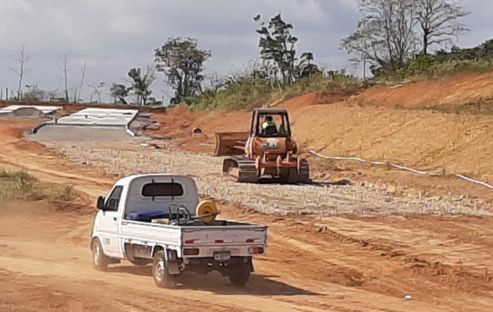 avance de obras proyectos casas panama campo verde grupo iu (8)-min