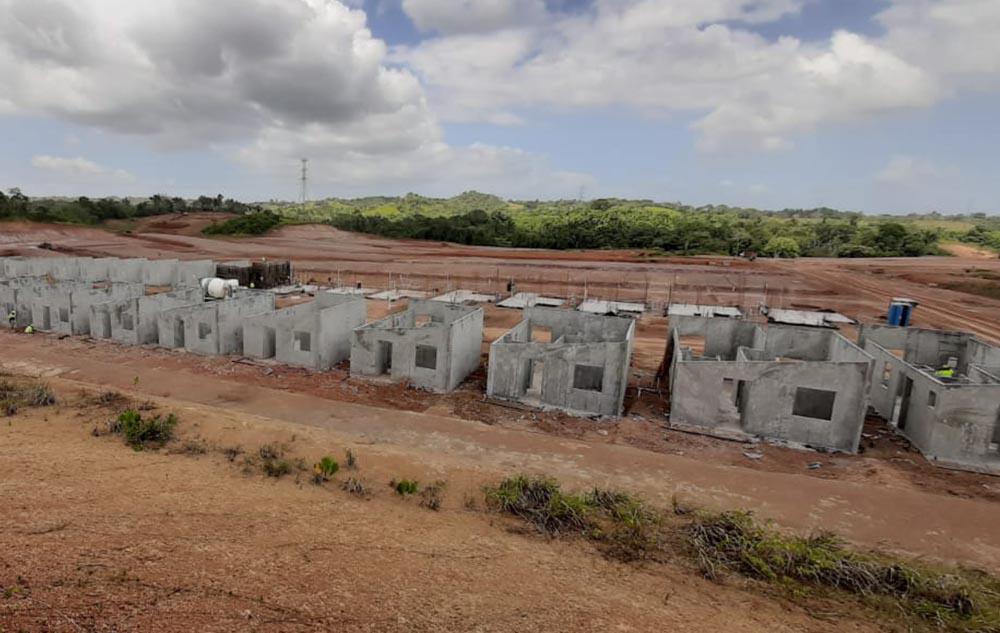 avance de obras proyectos casas panama campo verde grupo iu (9)-min