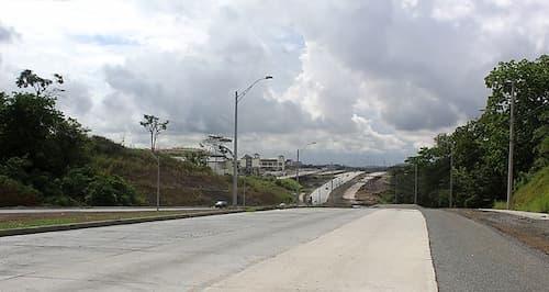 panamá norte