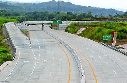 corredor norte panamá
